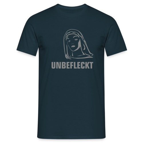 Fräuleinwunder (Gent's T) - Männer T-Shirt