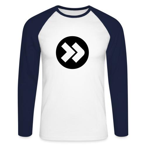 Inne - T-shirt baseball manches longues Homme