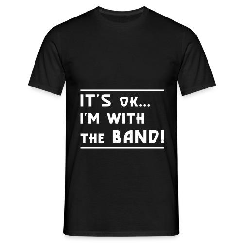 The Alternatives plain (unisex) - Men's T-Shirt