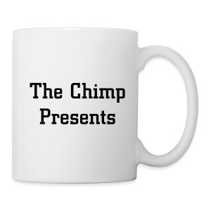 The Chimp Presents - Mug