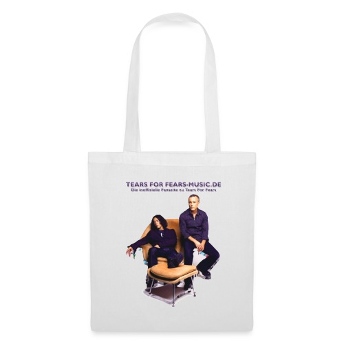 Tears For Fears - Stofftasche - Stoffbeutel