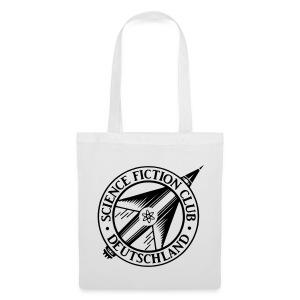 Stofftasche mit Logo - Stoffbeutel
