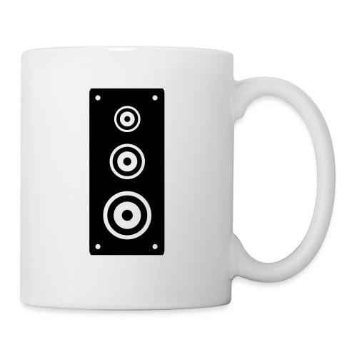 Asbo gear - SPeaker mug - Mug