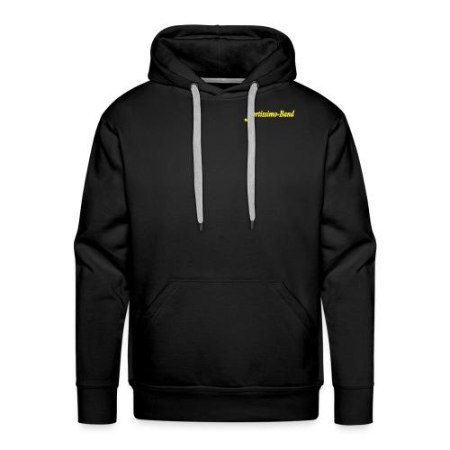 Kaputzen Shirt - Männer Premium Hoodie