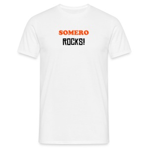 Somero Collection - Miesten t-paita