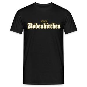 Rodenkirchen (Frakturschrift) - Männer T-Shirt