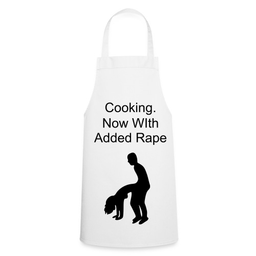 Rapepron - Cooking Apron