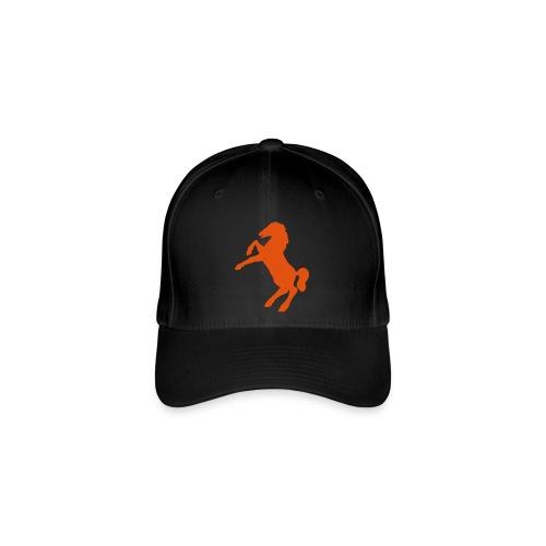 casquette noire - Casquette Flexfit