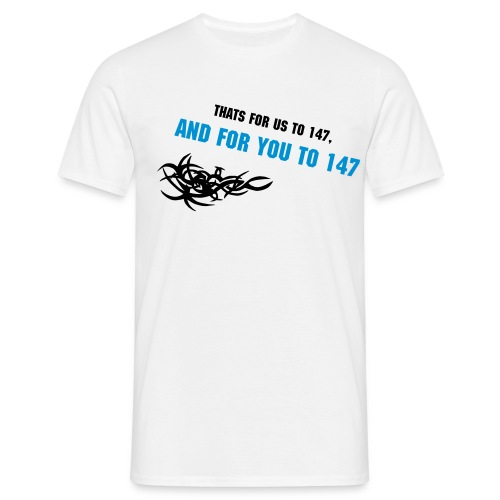Will you find out? - Men's T-Shirt