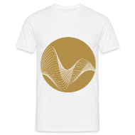 T-Shirts ~ Men's T-Shirt ~ Product number 7037677