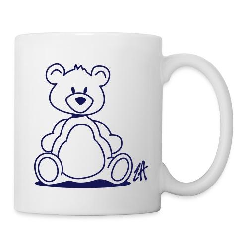 Teddy Mug - Mug