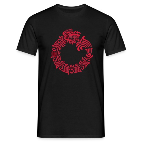 Ouroboros - Männer T-Shirt