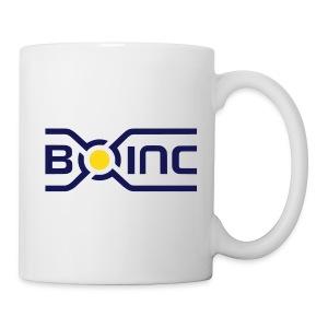 BOINC Mug - Mug