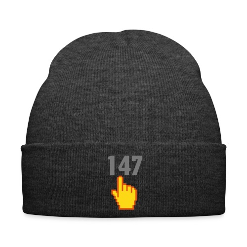 Don't let your 147 get cold... - Winter Hat
