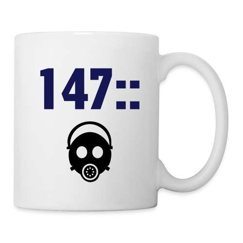 You drank my 147? You 147... - Mug