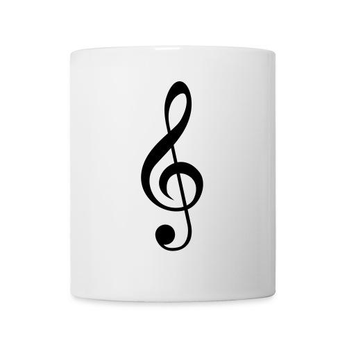 music - Mugg