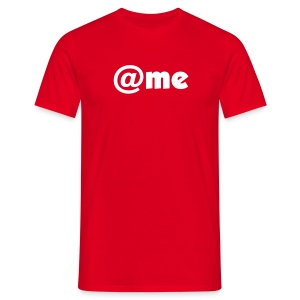 AT ME - Men's T-Shirt