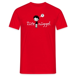 Tuetenueggel - Männer T-Shirt