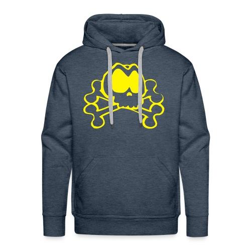 sweat Heaven  - Sweat-shirt à capuche Premium pour hommes