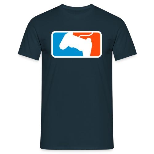 Pro-Gamer - Männer T-Shirt