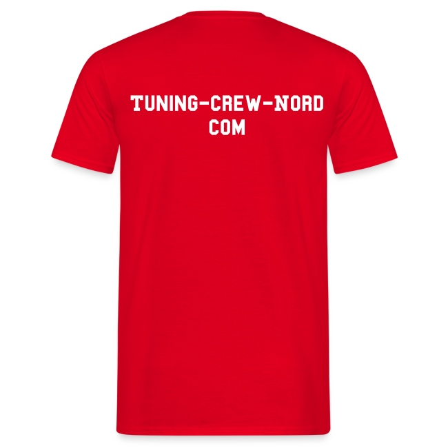 Tuning-Crew-Classic for man
