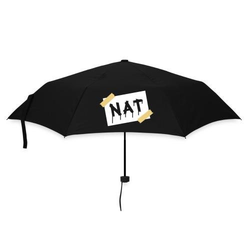 Paraplu nat kut weer he - Paraplu (klein)