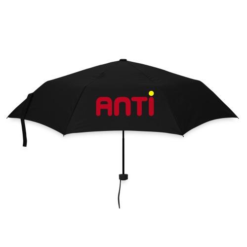 ANTI-Regenschirm - Regenschirm (klein)