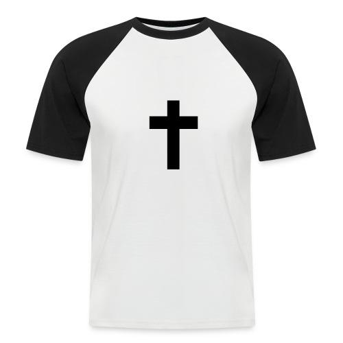 God  - Men's Baseball T-Shirt