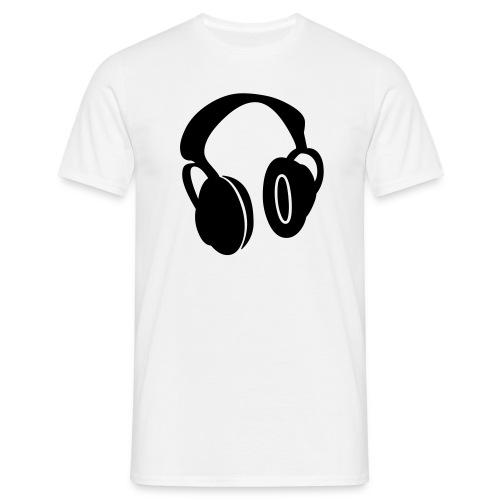 DJ - Koszulka męska