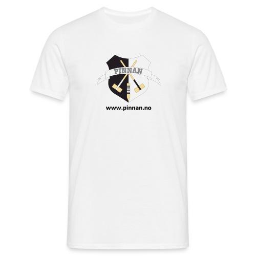 SommerKrokk spesial - T-skjorte for menn