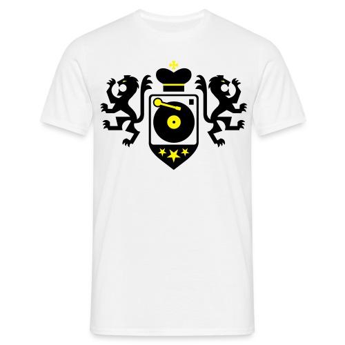 crest - Men's T-Shirt