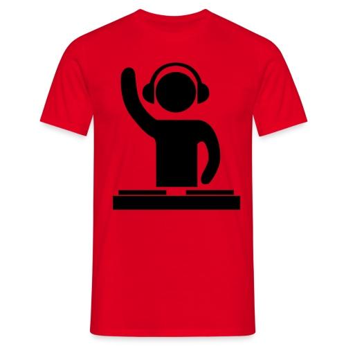 Crank It Up - Men's T-Shirt