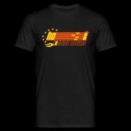 T-Shirts ~ Männer T-Shirt ~ Das Standard-H0slot.de masters Shirt