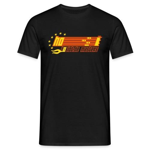 Das Standard-H0slot.de masters Shirt - Männer T-Shirt