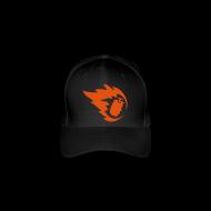 Caps & Mützen ~ Flexfit Baseballkappe ~ Das 1. Slotraver-Fullcap