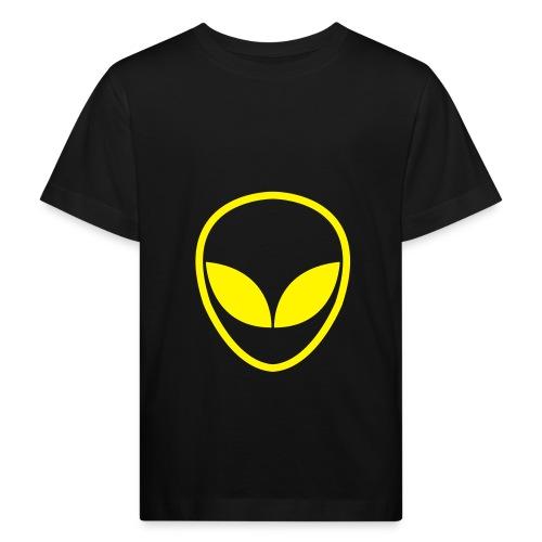 t-schirt mars - T-shirt bio Enfant
