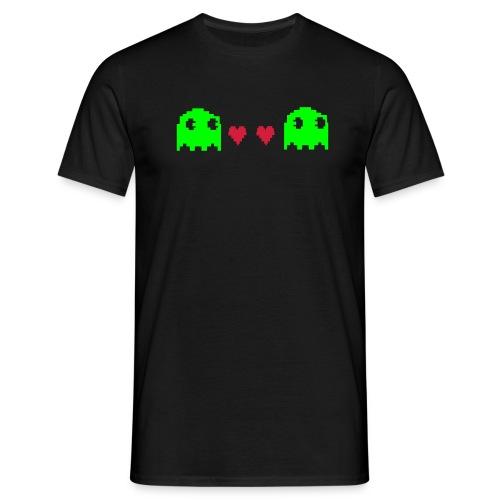 Pacman - Männer T-Shirt