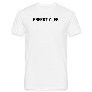 freestyler 1 - T-shirt Homme