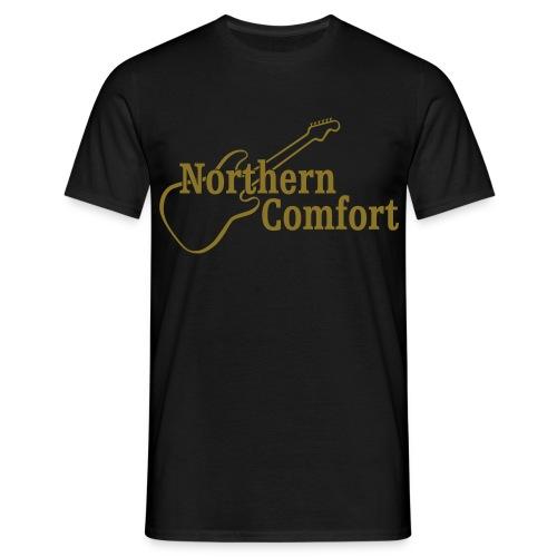 Northern Comfort Shirt - Männer T-Shirt