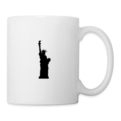 Tasse Freiheitsstatur - Tasse