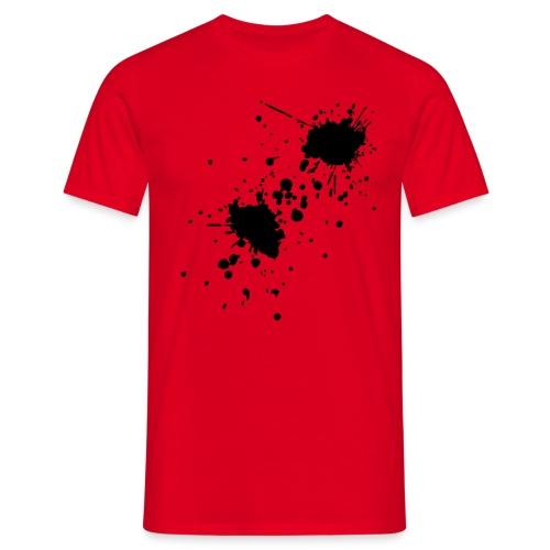 Ruoge sang - T-shirt Homme