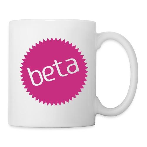 Beta Cup - Mug