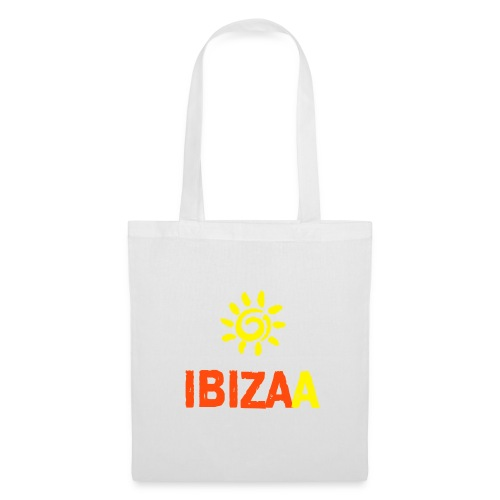 Sacchetto Ibizaa - Borsa di stoffa