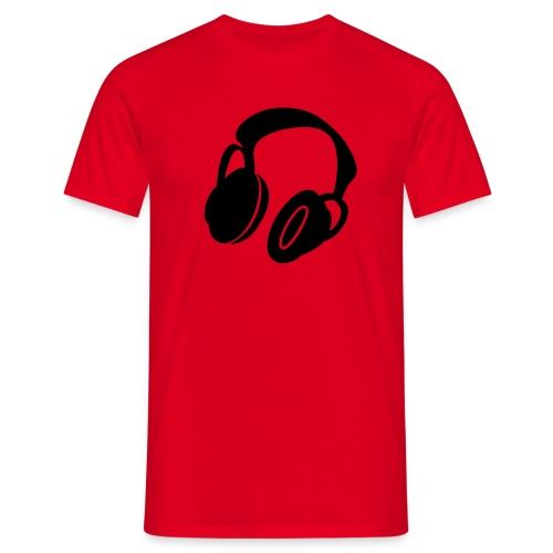 C.H. - T-shirt herr