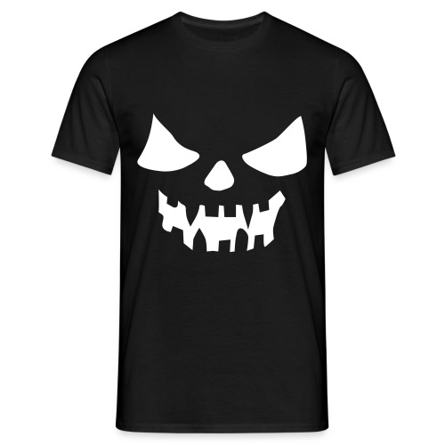 Gruselwusel mit Sally - Männer T-Shirt