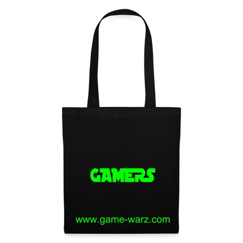 GAME-WARZ Tote Bag - Tote Bag