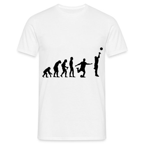 Evolution T Shirt - Men's T-Shirt