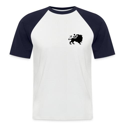 Maglietta Uomo - Maglia da baseball a manica corta da uomo