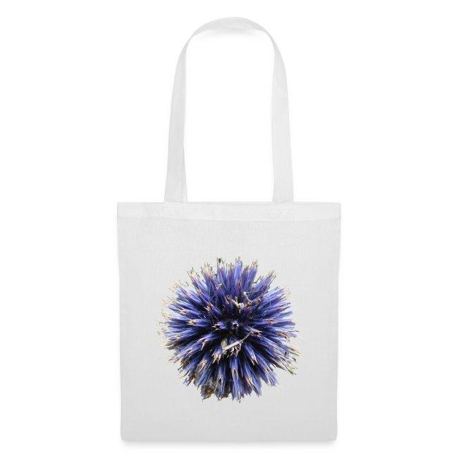 Flowerburst Tote Bag
