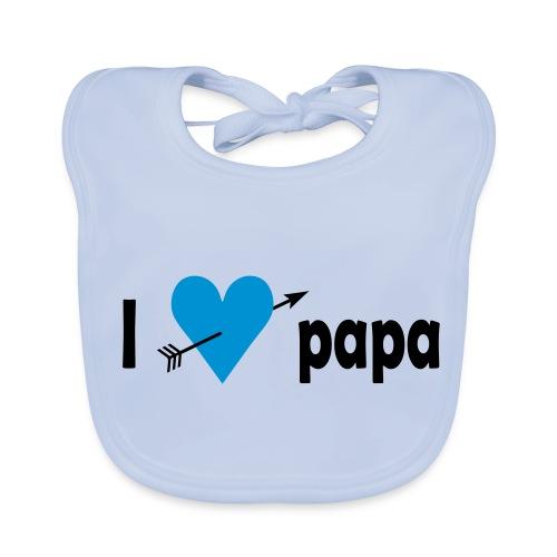 LovePapa - Baby Organic Bib